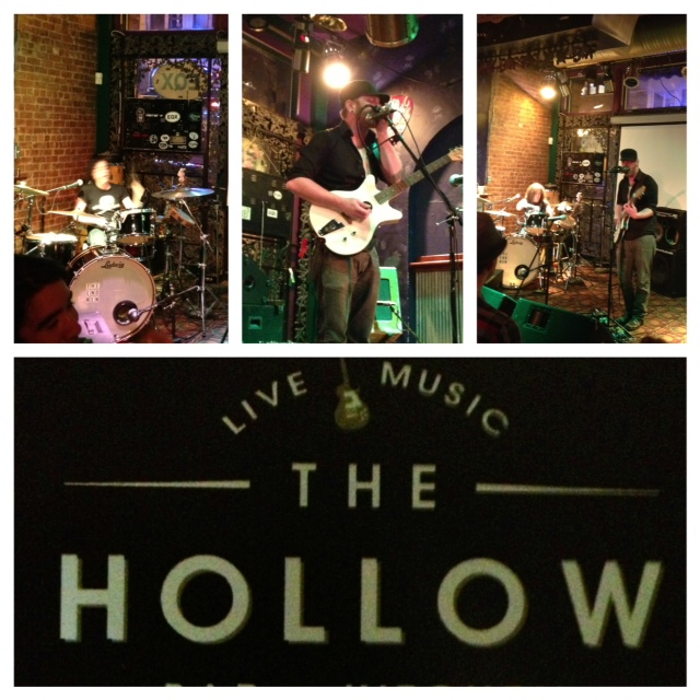 The End Men live @ The Hollow  Albany, NY